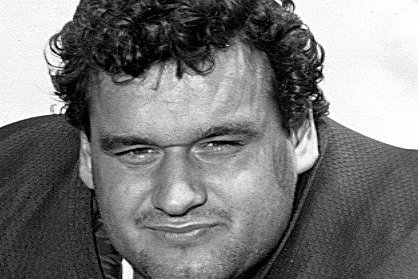 Former Notre Dame Star Mirko Jurkovic Dies