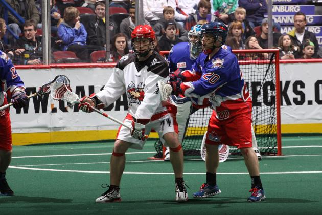 National Lacrosse League 2013: Week 2 Previews and Predictions
