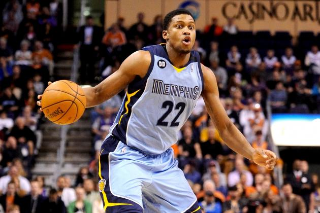 Buying or Selling the Latest Rudy Gay Trade Rumors