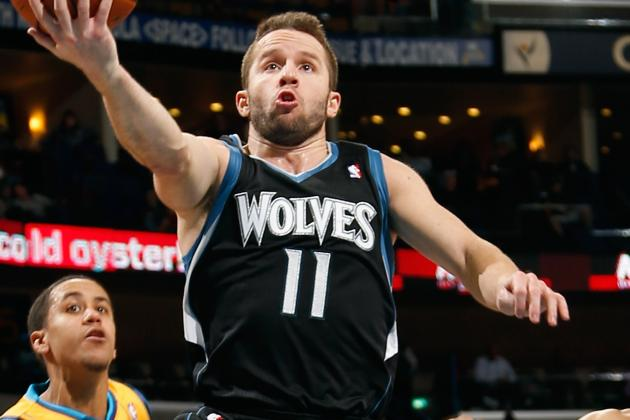 JJ Barea out Tonight vs. Thunder