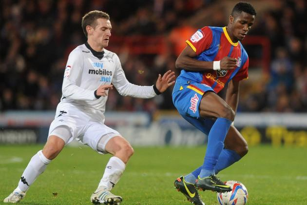 Wilfried Zaha: Move to Old Trafford Would Make Manchester United Unstoppable