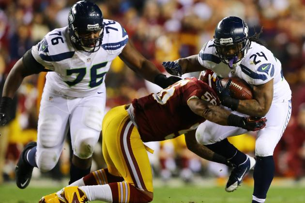 Seattle Seahawks vs. Atlanta Falcons Divisional Playoff Preview