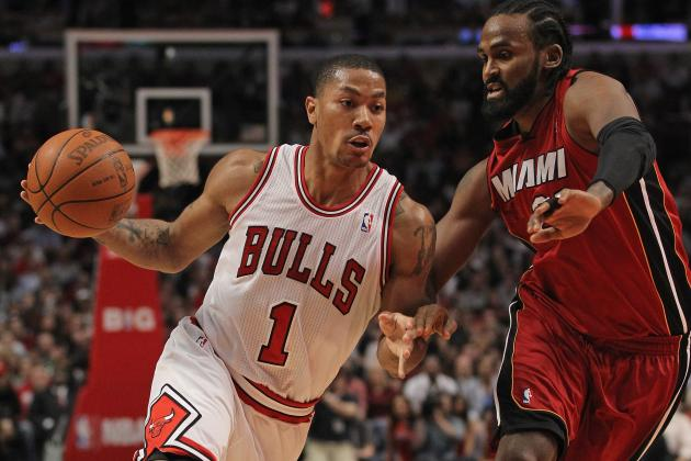 Derrick Rose's Return Will Fuel Chicago Bulls Title Push in 2013