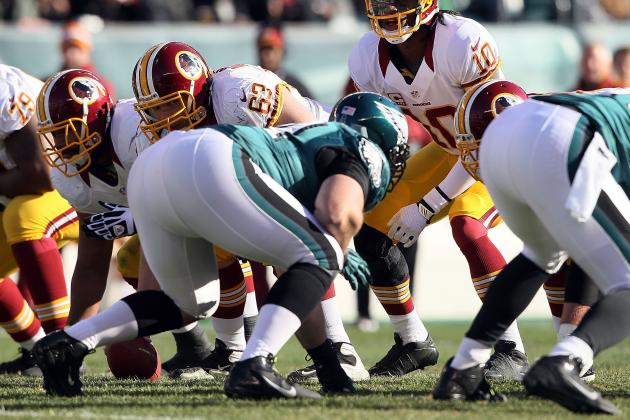 Should the Philadelphia Eagles Have Invested Everything to Draft RGIII?
