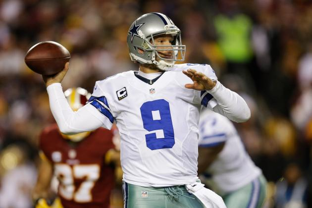 Stay or Go: Has Tony Romo Worn out His Welcome in Dallas?