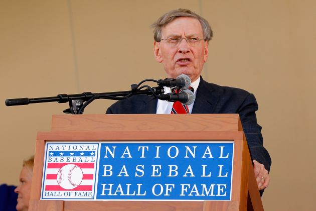2013 Baseball Hall of Fame Induction: Why the Voting Process Will Never Change