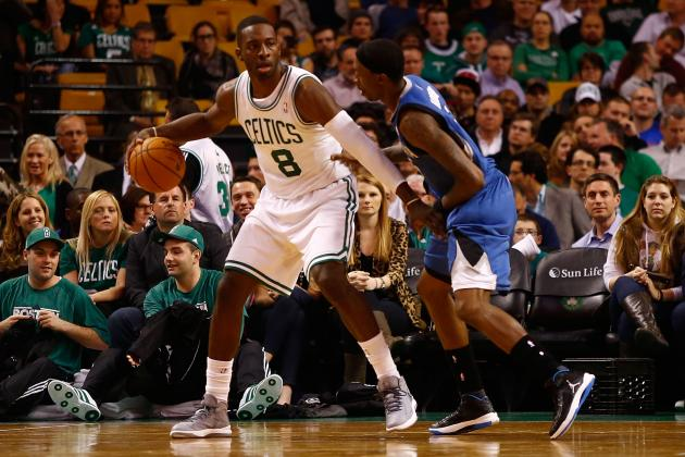 Boston Celtics: Jeff Green Triumphant in His Emotional Anniversary