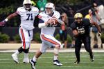 Auburn QB Clint Moseley Reportedly Will Not Return to Tigers