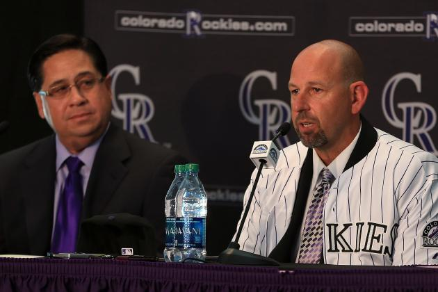 Report: MLB Pays $1.2M for Rockies.com