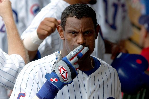 No-Confidence Vote for Sammy Sosa in Hall of Fame Shutout