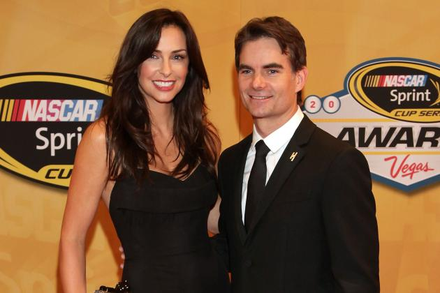 NASCAR 2013 Chase for the Sprint Cup Contender: Jeff Gordon