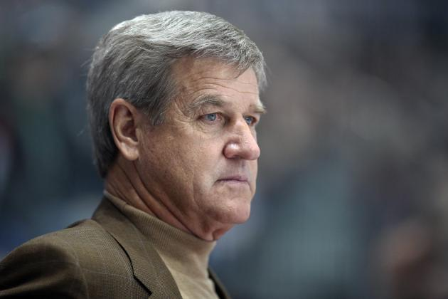 Orr: 'Everybody Lost' in Lockout