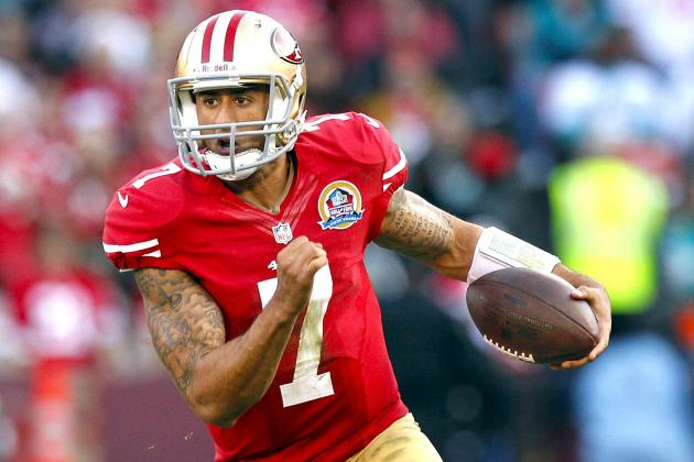 5 Ways the Green Bay Packers Can Counter Colin Kaepernick
