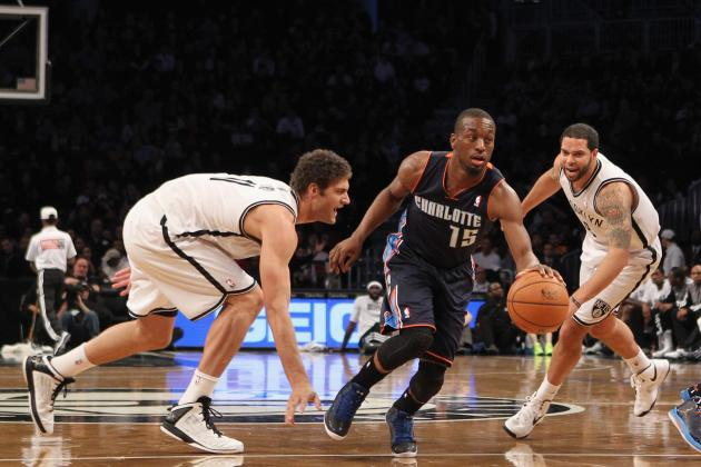 Why Kemba Walker Has Been Charlotte Bobcats' Best Player so Far This Season