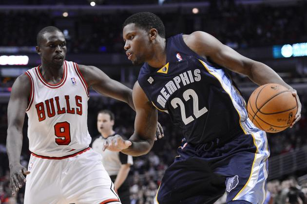 Trades That Could Take Chicago Bulls to the Next Level