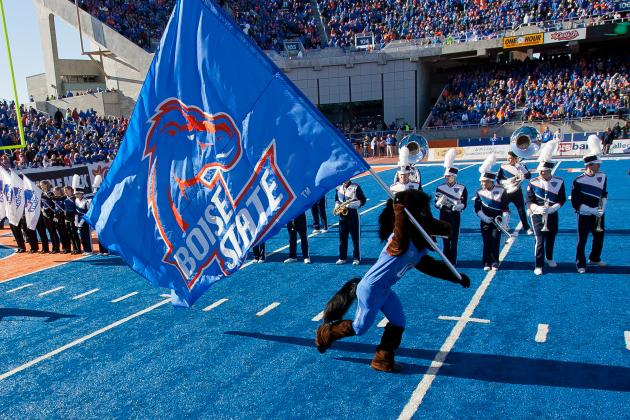 Boise State Football: 3 Reasons the Broncos Chose the Mountain West