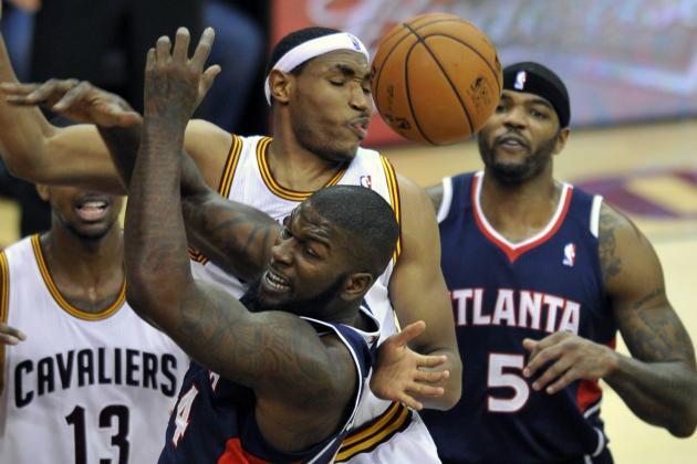 Atlanta Hawks: Cavaliers 99, Hawks 83