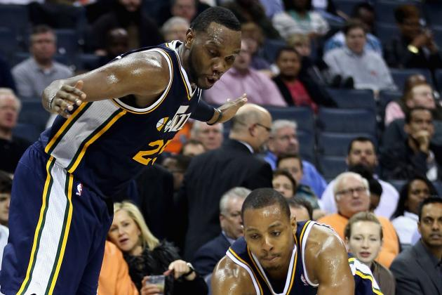 Utah Jazz Report Card: Jazz Convincingly Beat One of the Worst Teams in the NBA