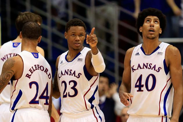 McLemore's Heroics Lead Kansas to Victory