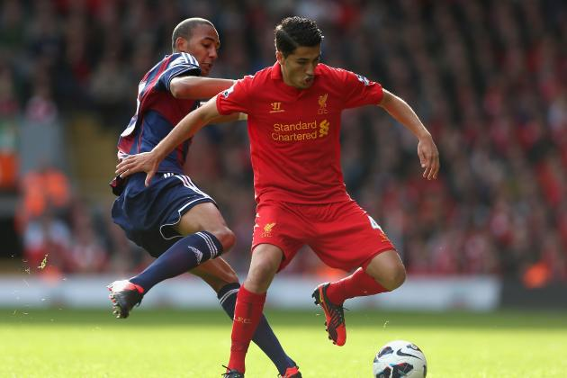 Liverpool Transfer News: Reds Must Cut Ties with Nuri Sahin as Soon as Possible