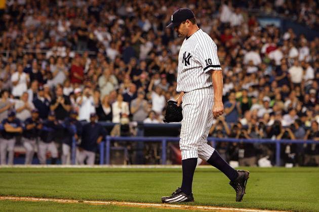 Baseball Hall of Fame 2013: Criticism of HOF Shutout Is Undeserved