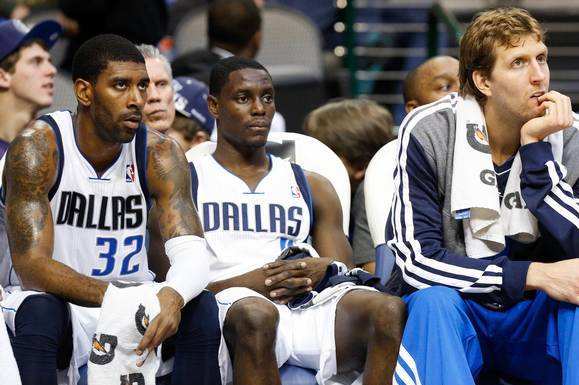 Grading Early Returns for Dallas Mavericks' Dirk Nowitzki and O.J. Mayo Pairing