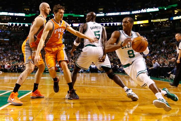 Celtics 87, Suns 79 | Lindy's Sports