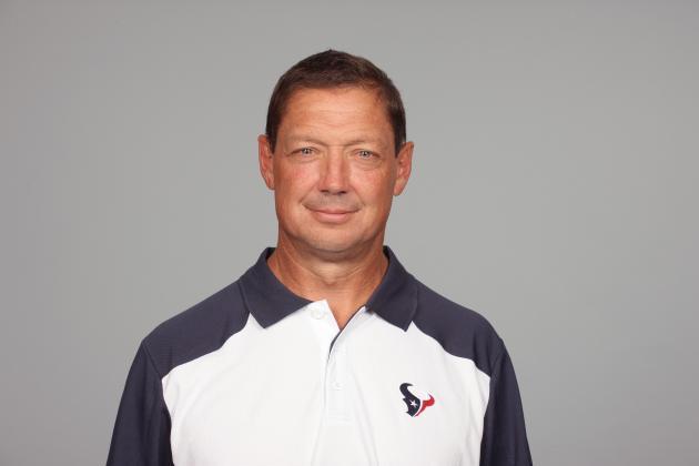 Chicago Bears' Jay Cutler Calls Rick Dennison a