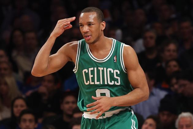 Avery Bradley Bringing Back Boston Celtics' Defensive Identity