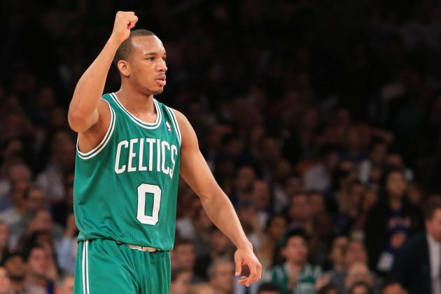 Projecting the Boston Celtics' Final Regular-Season Record