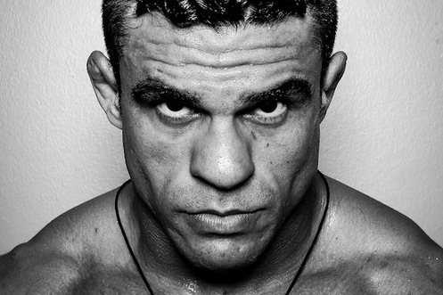 Vitor Belfort: A Warrior Reborn