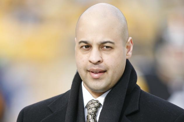 New York Jets Should Hire Omar Khan as General Manager