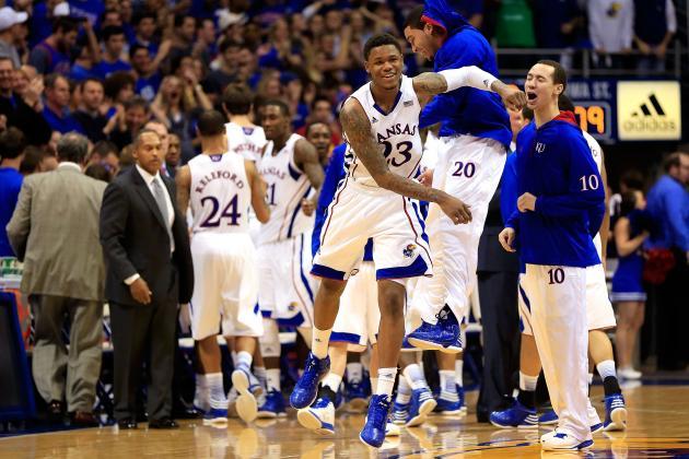 NBA Mock Draft 2013: Elite Scorers Capable of Making Impact Right Away