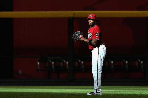MLB Trade Rumors: Power Ranking Best Fits for Justin Upton