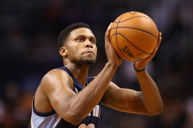 Memphis Grizzlies Trade Rumors Get Attention of Golden State Warriors Fans