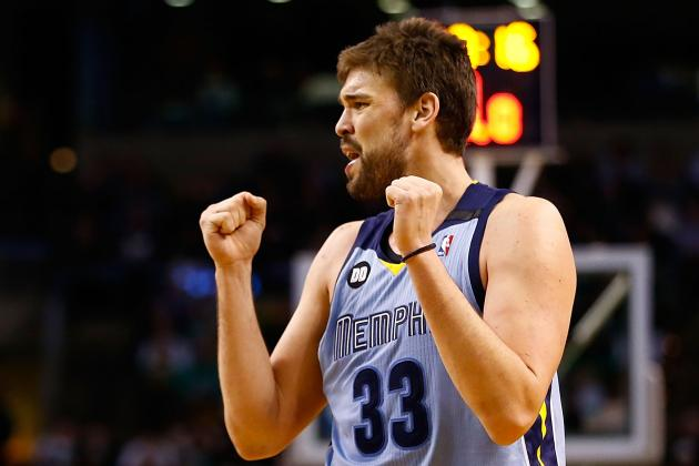 Grizzlies Hold off Golden State Warriors 94-87 to Complete 3-0 Road Trip