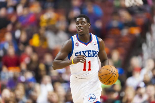 How Far Can Sixers Franchise Go with Jrue Holiday as Its Best Player?