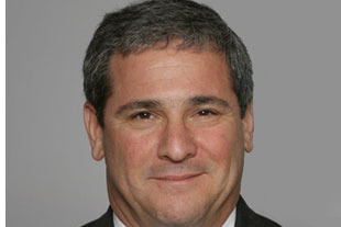 Dave Gettleman Has Financial Mess to Clean Up as Carolina Panthers' New GM