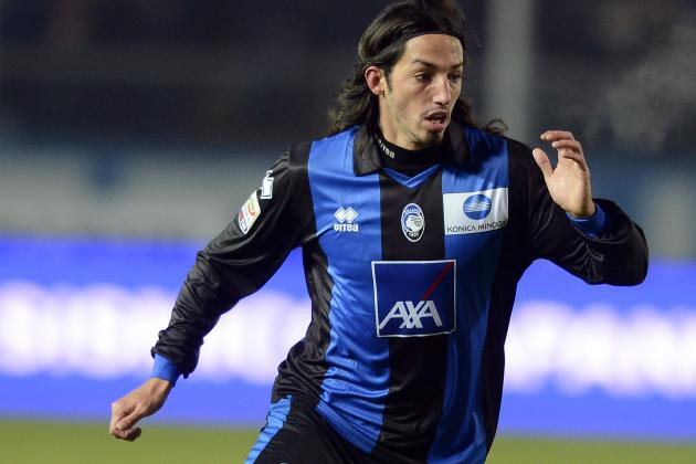 Inter Back in Pole for Schelotto