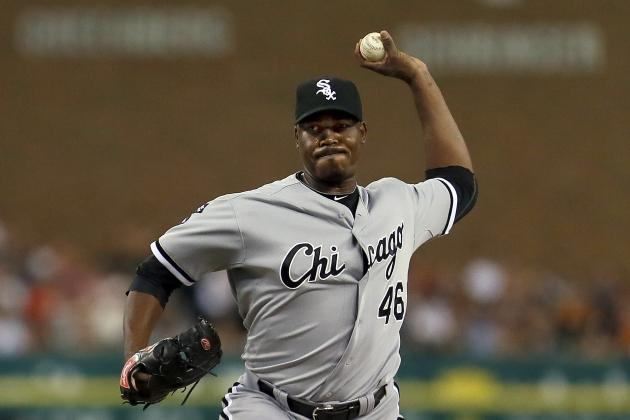 Chicago White Sox: Does Rick Hahn Have the Bullpen Ready for the 2013 Season?