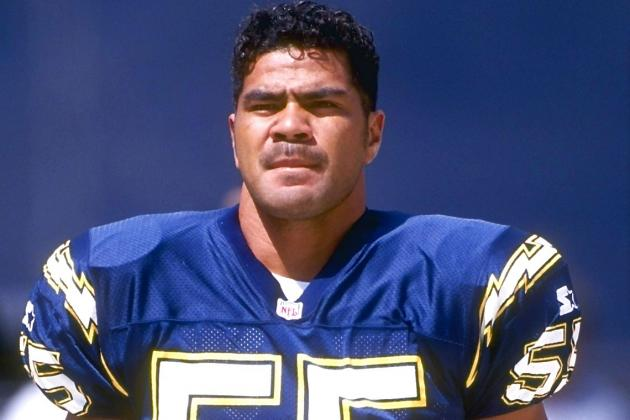 Junior Seau Suffered from Traumatic Brain Disease Known as CTE