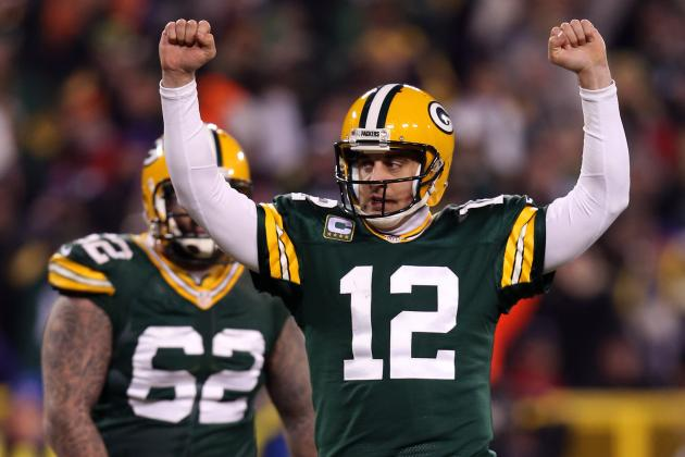 Green Bay Packers vs San Francisco 49ers: Divisional Playoff Betting Preview