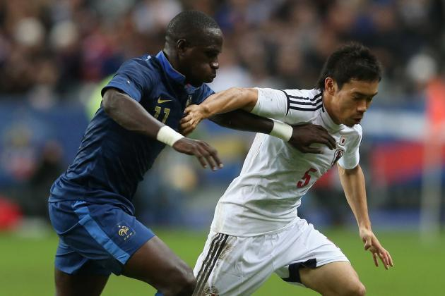 Scouting Moussa Sissoko: Rumoured Newcastle Transfer Target