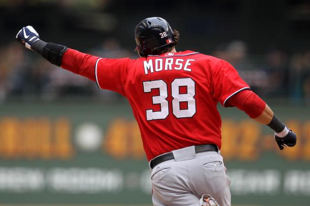 MLB Trade Rumors: Updating Michael Morse to New York Yankees