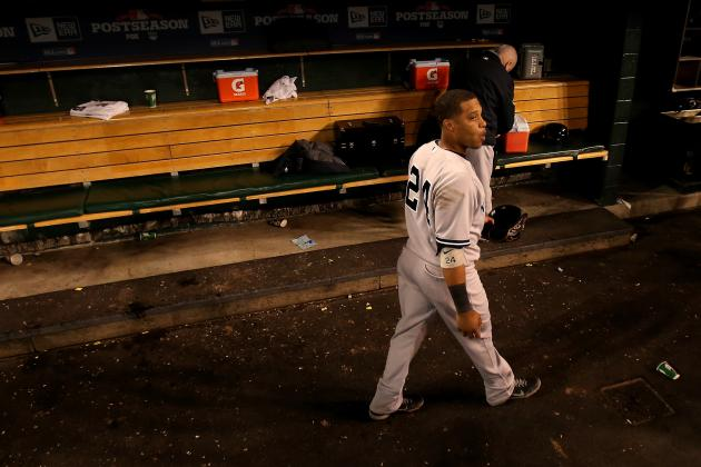 Robinson Cano and Dale Murphy: Are We Watching a Hall of Famer?