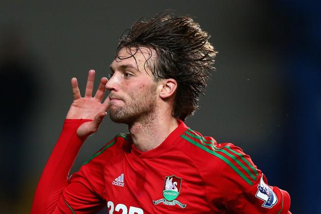Michu the Marksman Makes Mockery of the Fernando Torres Transfer Fee