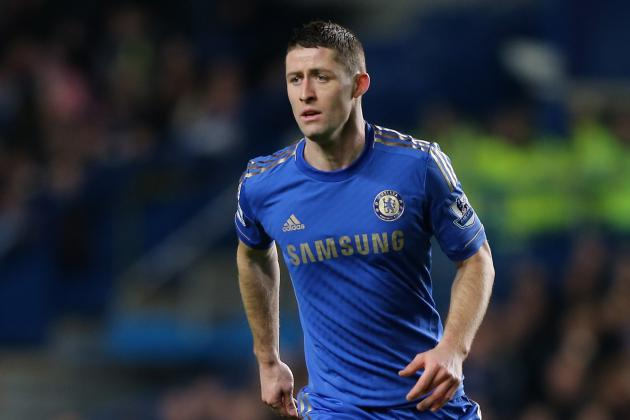 We Need Spirit That Made Chelsea Kings of Europe, Says Gary Cahill
