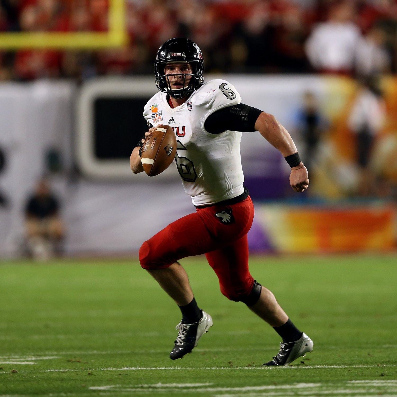 2013 Preseason College Football Rankings: Predicting Non ...