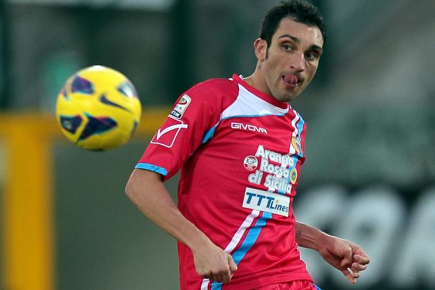 Milan Join Race to Sign Lodi