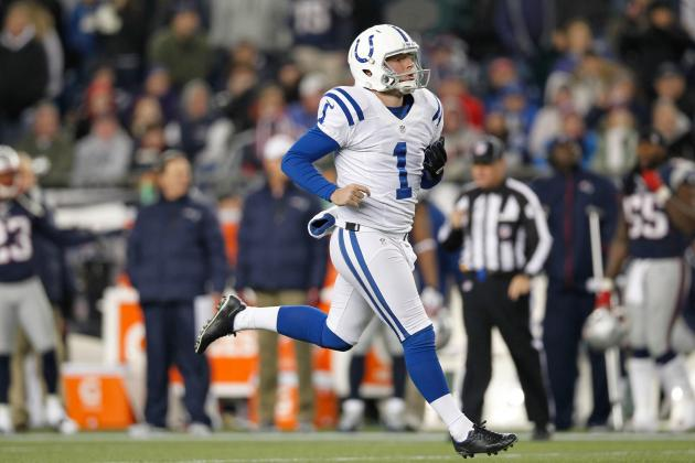 Indianapolis Colts Free Agency Primer: Needs, Space and Who to Re-Sign